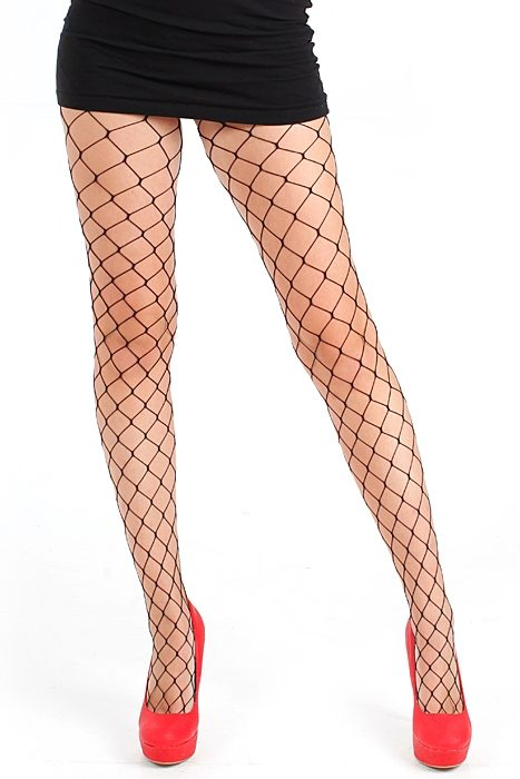 Tights Extra Large Net