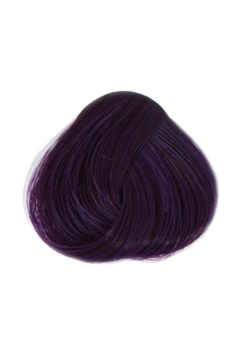 Hair Colour Dir Plum