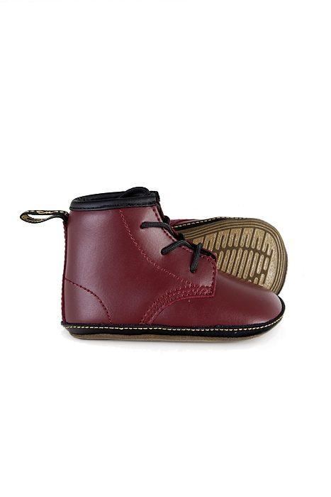 Crib Boot Auburn