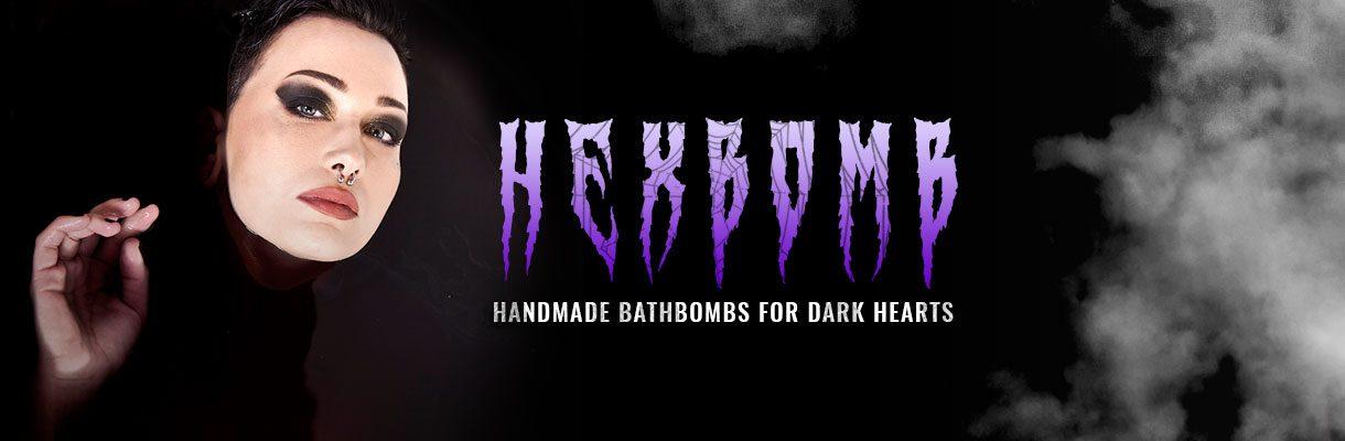 Hexbomb Banner