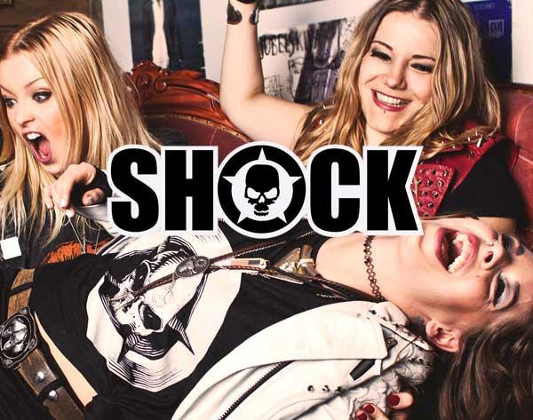 Shock Brands