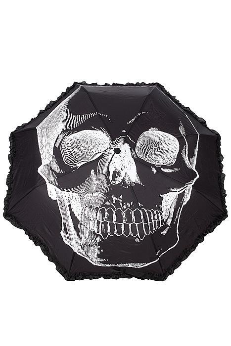 Umbrella Anatomical Skull