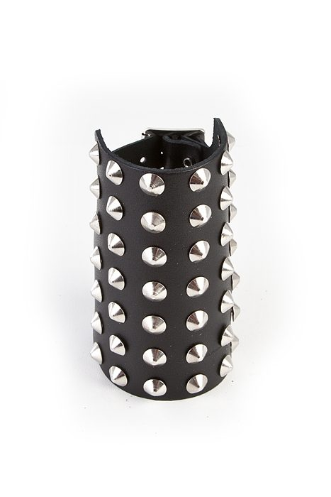 7-Row Cone Wristband