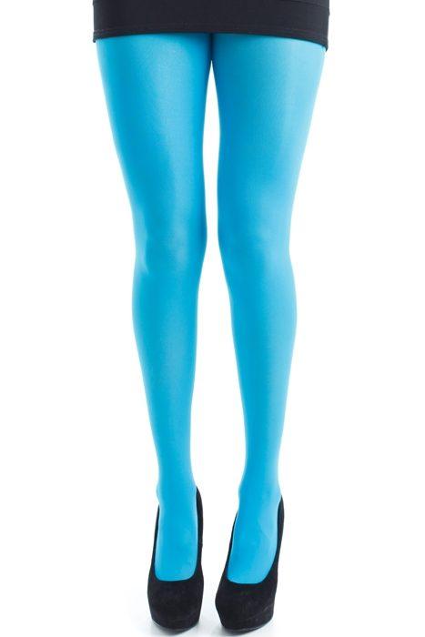 Tights Flo Turquoise 50 Denier