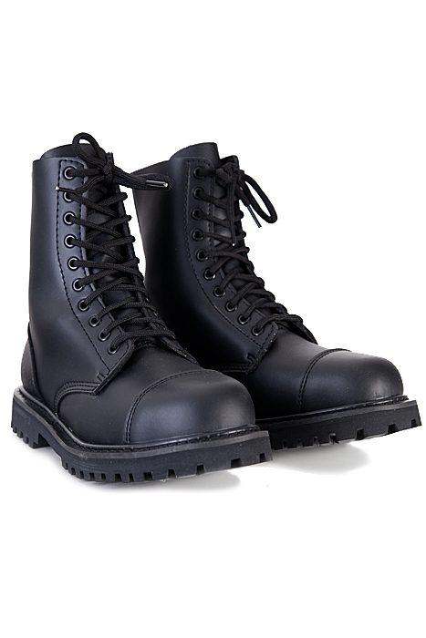 10 Eye Boot