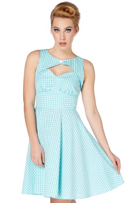 Gracey Dress