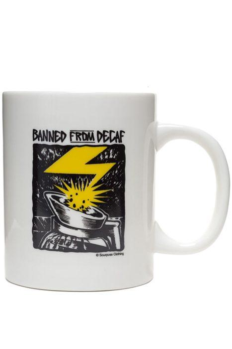 Mug Banned