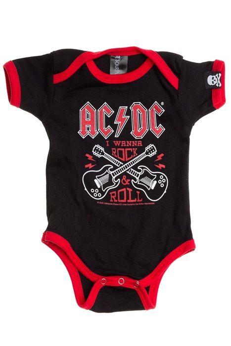 Onepiece AC/DC Rock n Roll
