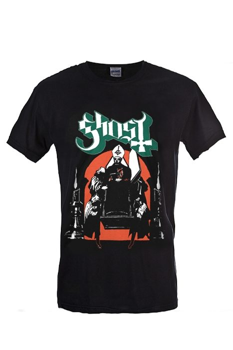 Tee Ghost Procession