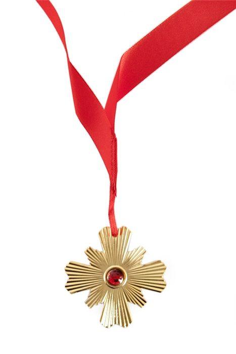Dracula Medal