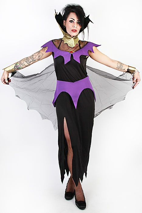 Dress Vampiria