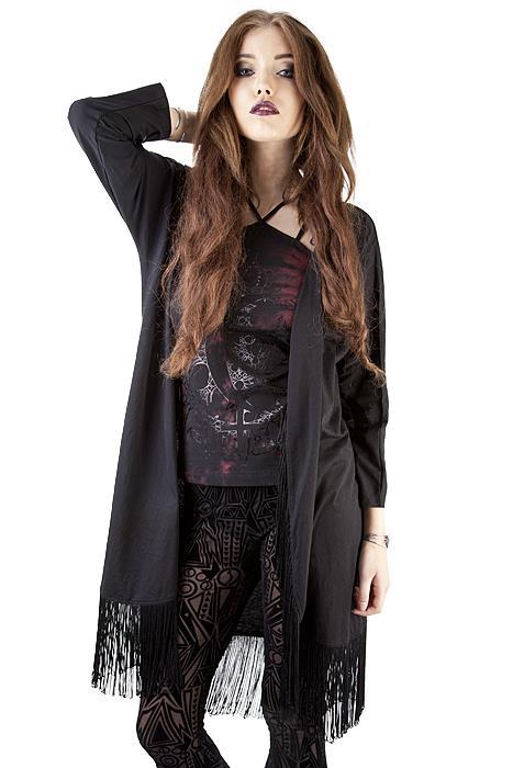 Magic Star kimono