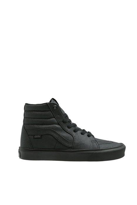 SK8 HI BLACK