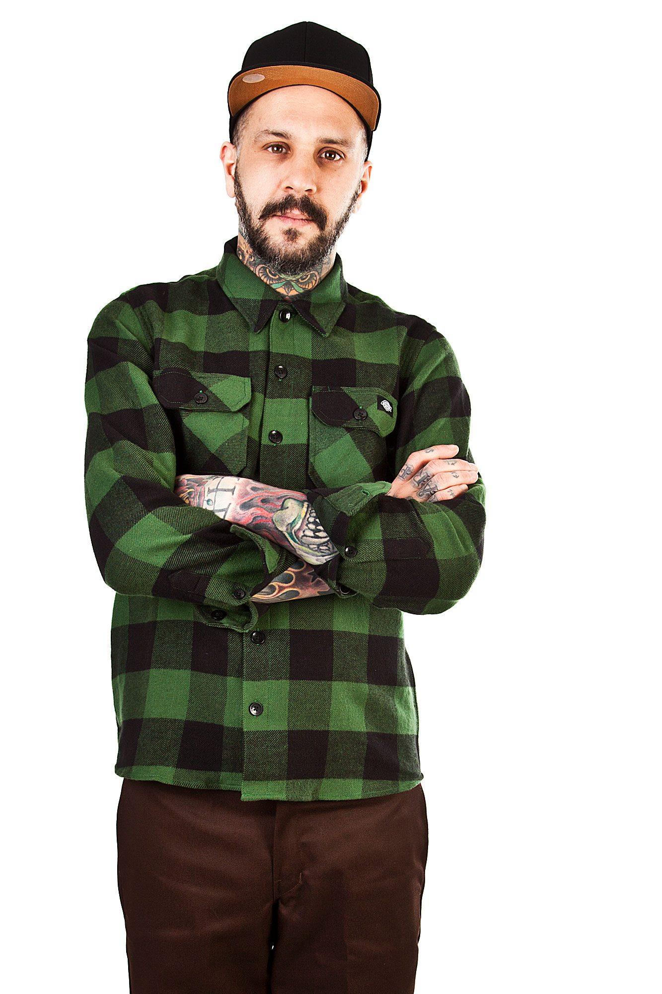 Sacramento-shirt-pine