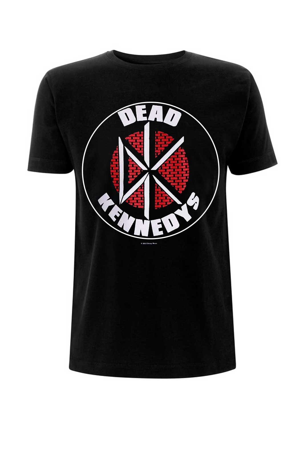 Boys tee Dead Kennedys Logo