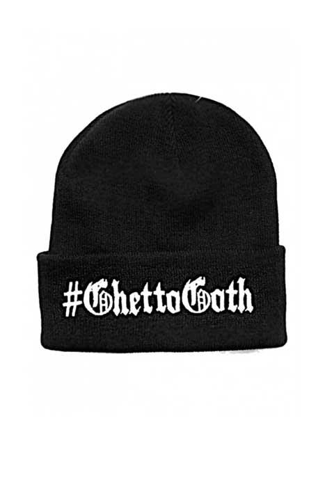 Ghetto Goth Beanie