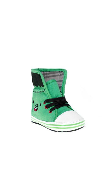 Kids Shoe Monster Sneaker