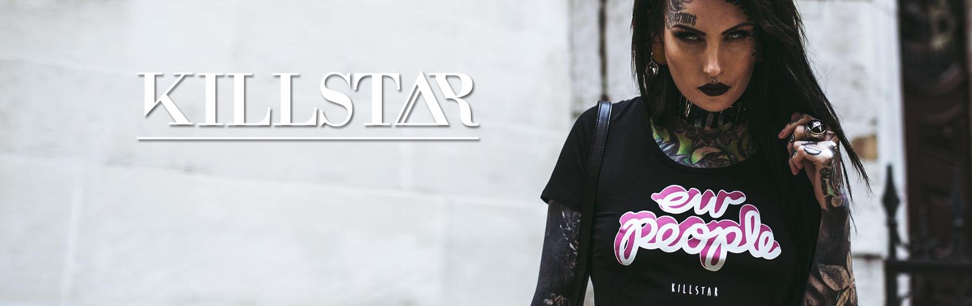 Killstar Banner News