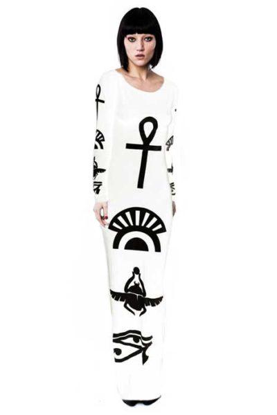 The Life Long Dress
