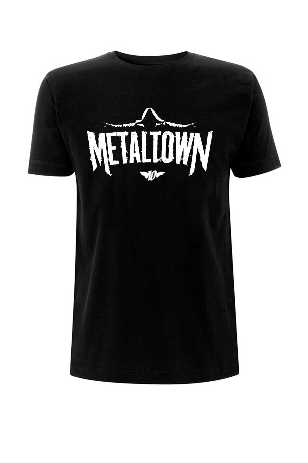 Tee Metaltown 2013