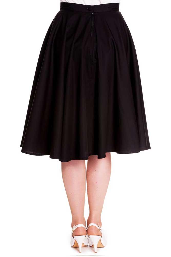 Paula 50's Skirt