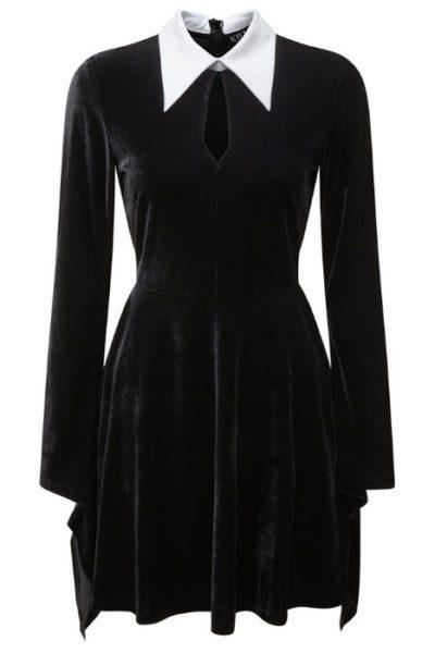 stella shadow dress