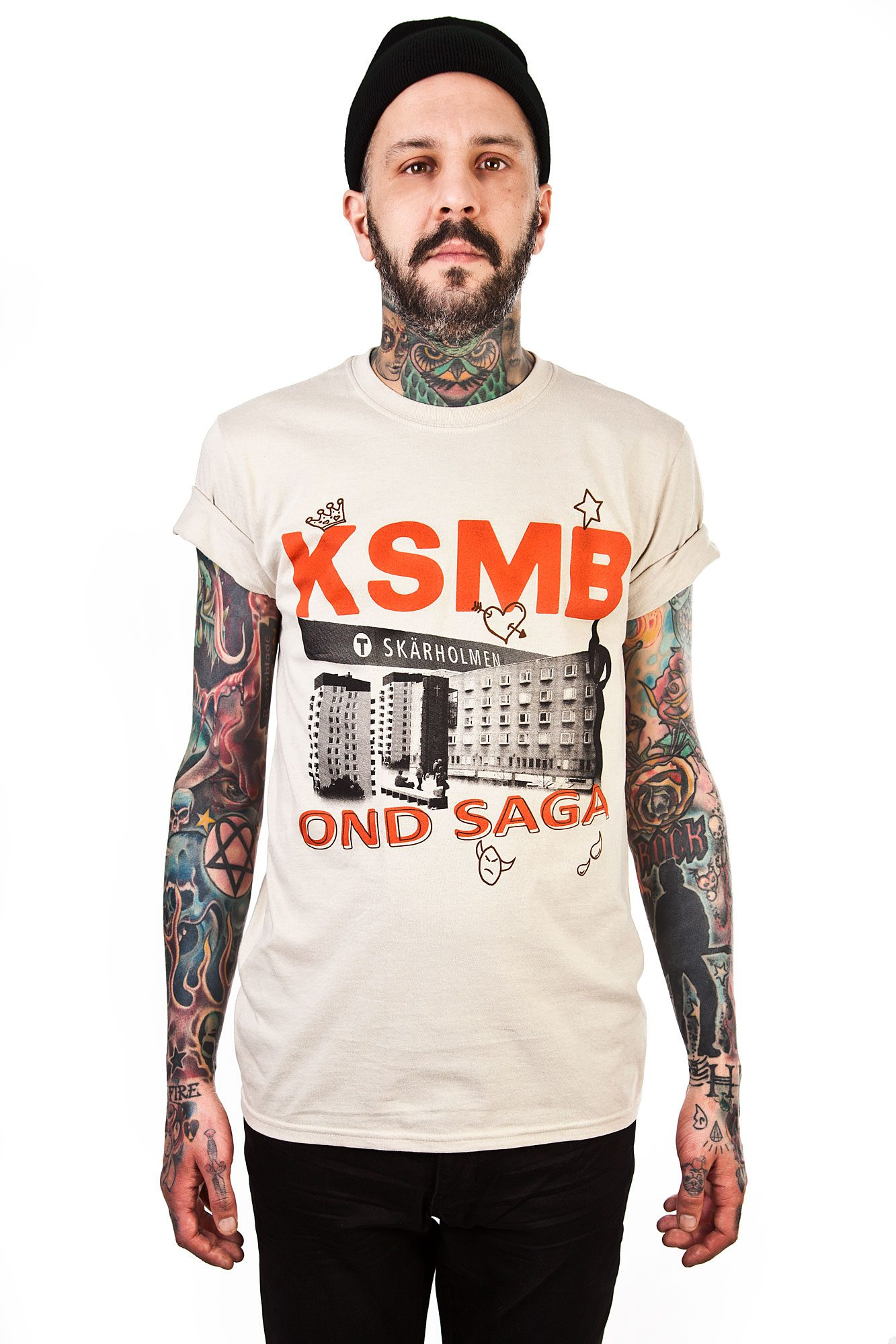 KSMB Ond Saga