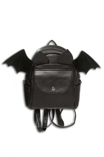 Waverly Backpack Black