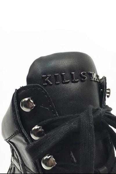Malice Platform Boot