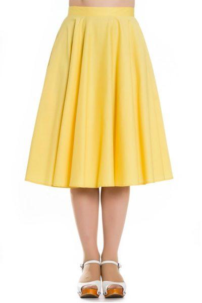 Paulas 50's Skirt