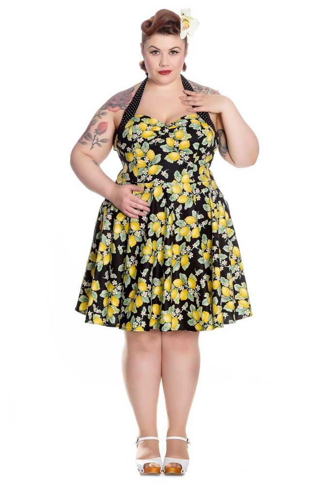 Leandra Mini Dress