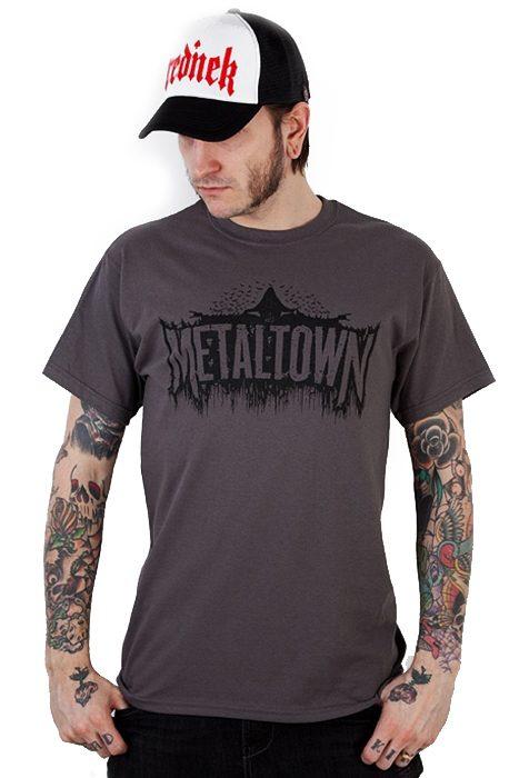 Tee Metaltown 2012