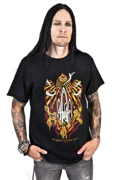 official merchandise At The Gates Suicidal Legacy
