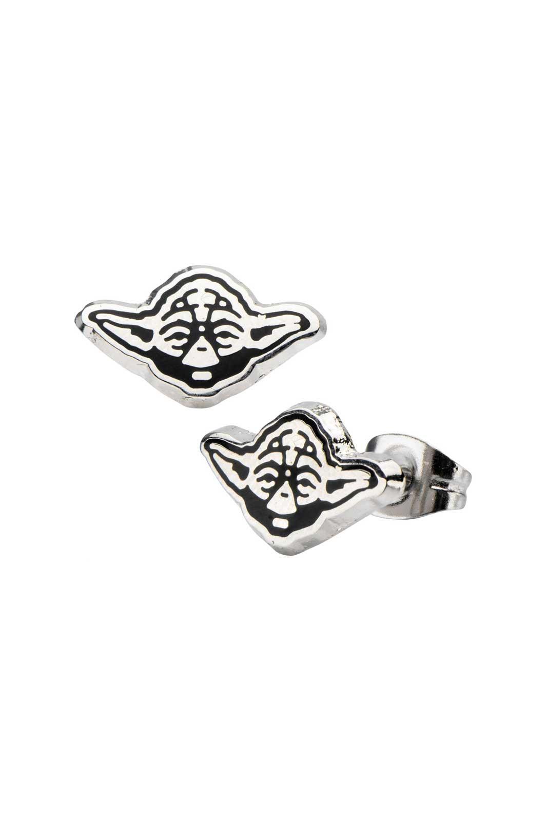 Earrings Yoda