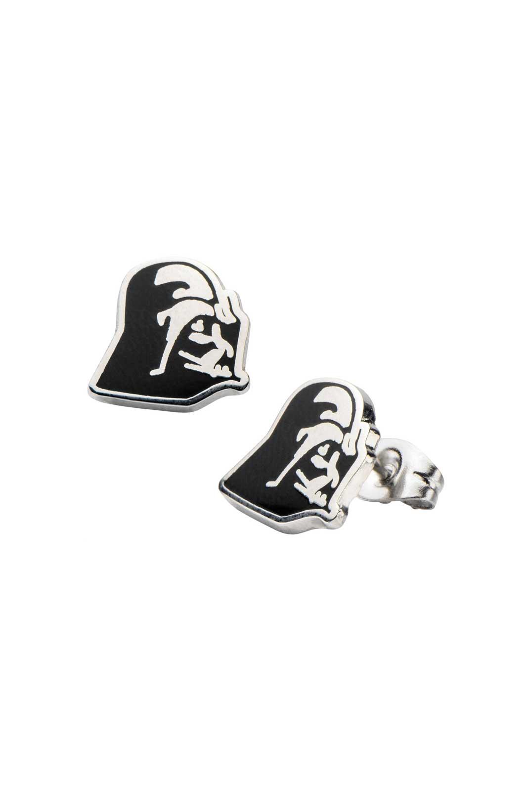 Earrings Dart Vader