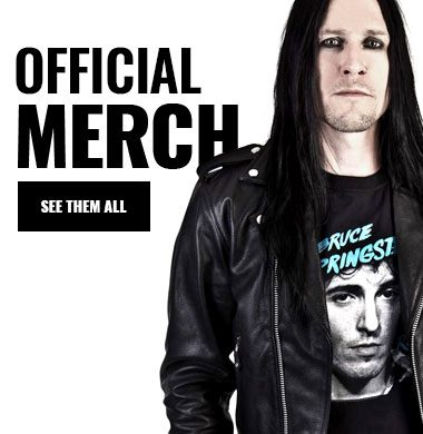 Merchandise Banner