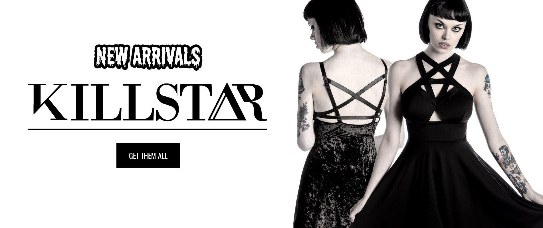 Killstar Banner