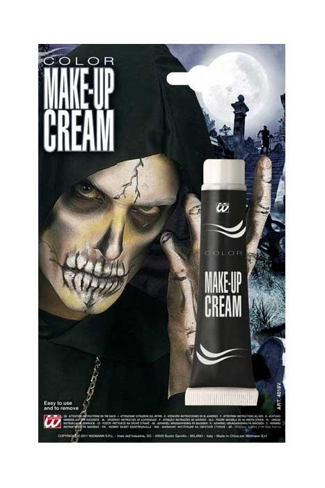 Make-Up In Tube Black
