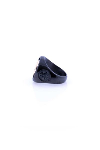 Ring Simon 99 Black