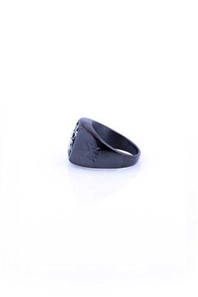 Ring Pierre 99 Black