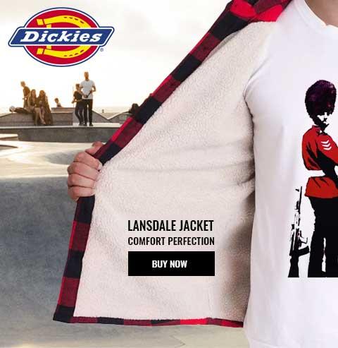 Dickies Lansdale Jacket