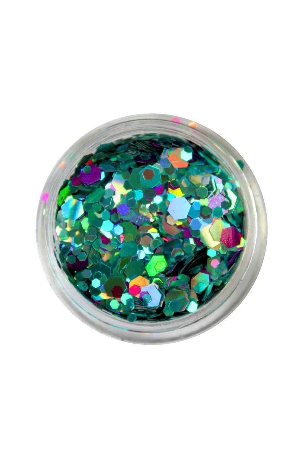 Mermoon Glitter