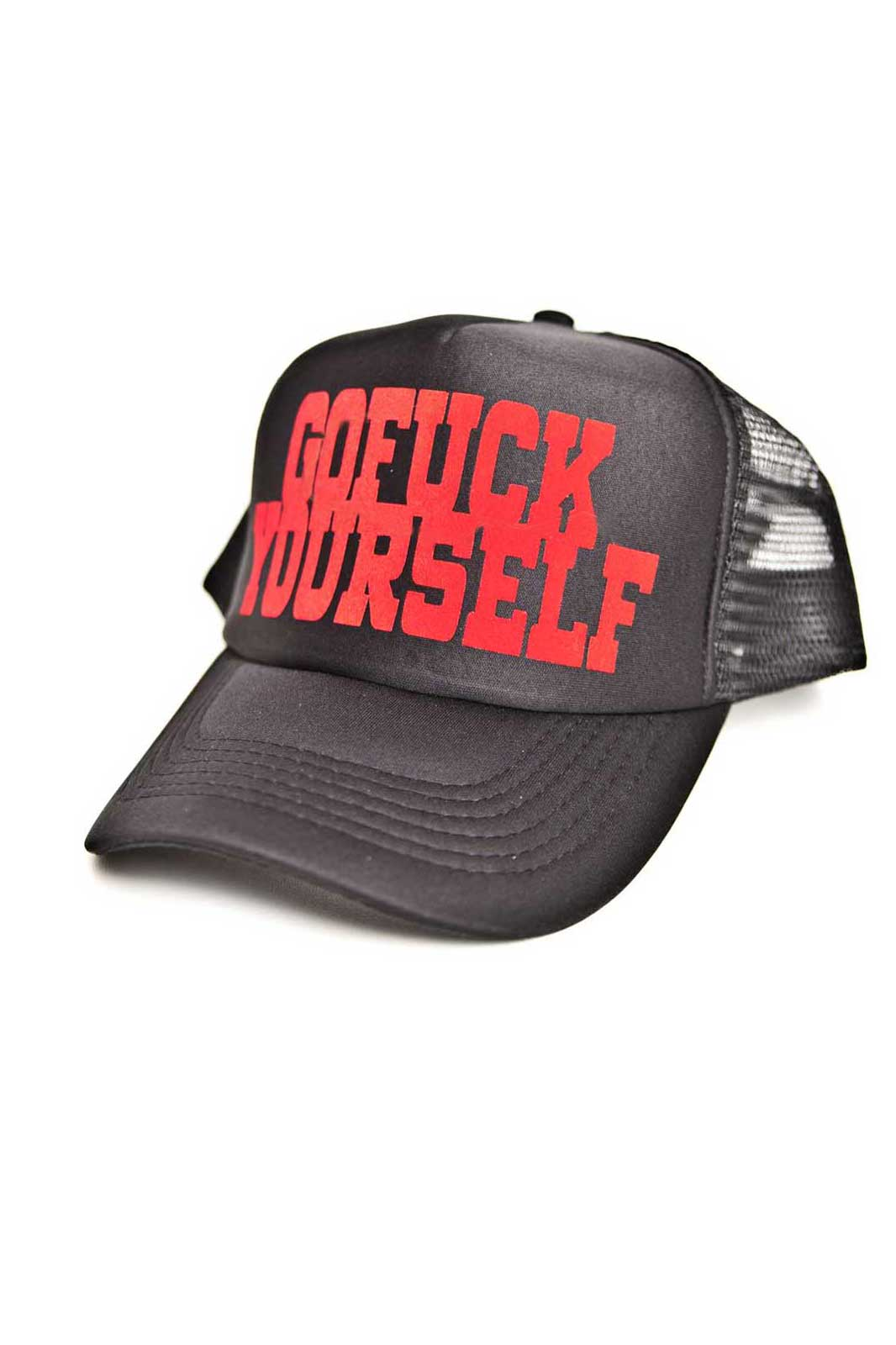 Go Fuck Yourself Trucker