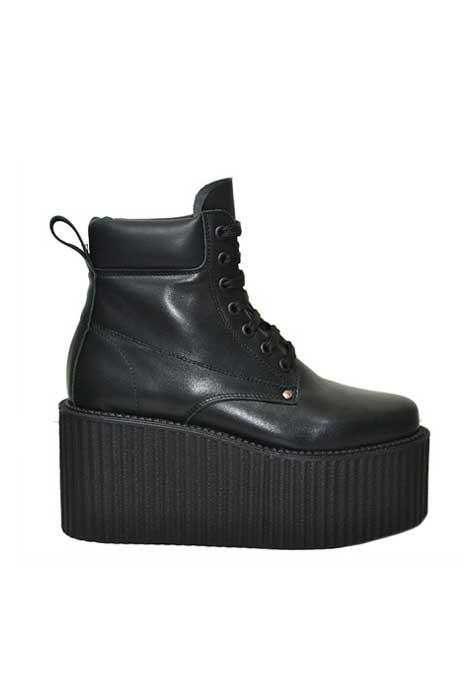 Sedgewick Leather Boot