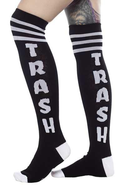 """Trash Socks 17"""""""