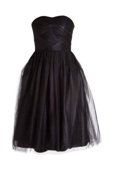 hell bunny tamara dress black