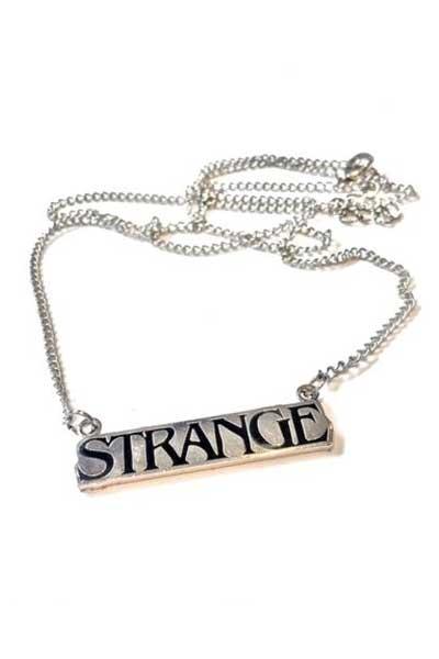Strange Necklace