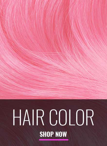 Shop hair colors
