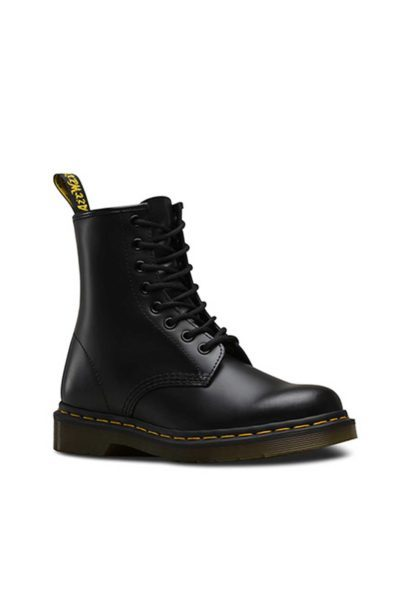 dr martens 1460 8 eye boot black
