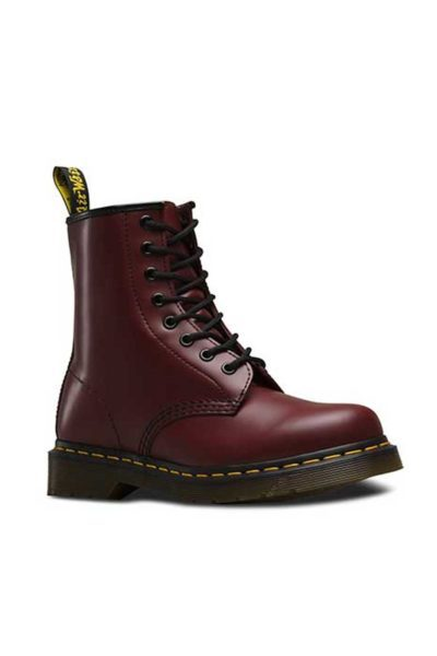 dr martens 1460 8 eye boot cherry